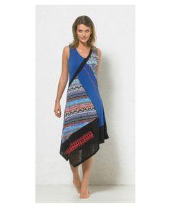 Maasai Funk Dress